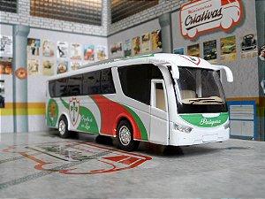 Oferta - Ônibus da Portuguesa