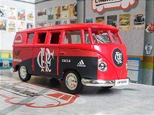 Oferta - Kombi Flamengo