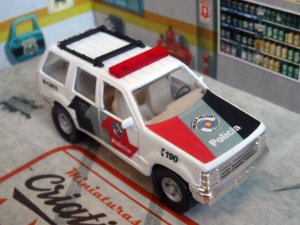 Oferta - miniatura Polícia Militar Pm Sp Ford Explorer Bonanza
