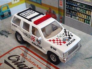 Oferta - miniatura Polícia Militar Pm Sp Ford Explorer Blazer Atual