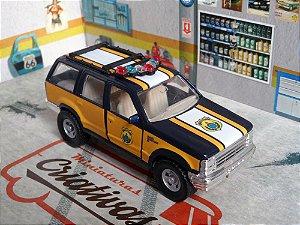Oferta - miniatura Ford Explorer Prf Polícia Rodoviária - Veraneio