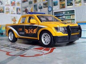 Oferta - miniatura Ford F-150 Raptor Cet Anjos