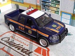Oferta - miniatura Ford F-150 Raptor Prf Polícia Rodoviária