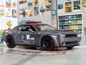 Oferta - miniatura Viatura Dodge Chalenge Pm Sp Rota Policia Militar