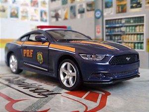 Oferta - miniatura Viatura Mustang Gt Prf Polícia Rodoviária Federal
