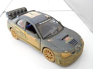 Subaru Impreza 2007 - Suja De Lama