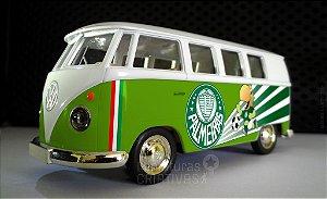 Miniatura Kombi Palmeiras