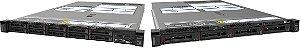 Servidor Lenovo Sr630 Xeon Silver 4110 8c 2.1ghz 16gb Raid 9308i 2gb 2x500w 7x02s88t00