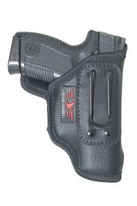Coldre P/ Pistola G28 E Md2 Sc Xodó Civil Velado Dissimulado