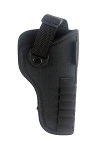Coldre Policial Cintura para Revolver
