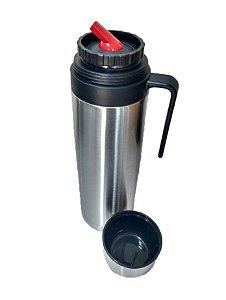 Garrafa térmica 1 litro cuori