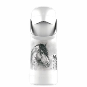 Térmica Termolar 1 Litro Magic Pump Cavalo
