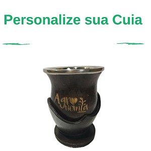 Personalização - Personalize sua Cuia