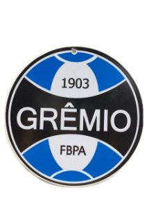 Cevador vira mate Grêmio Oficial