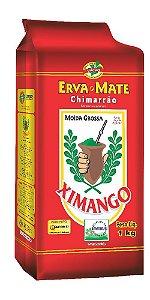Erva-mate Ximango Moída Grossa 1 Kg a vácuo