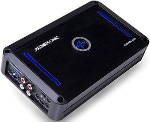 Módulo Amplificador 4 Canais 760 Rms Audiophonic Club 800.4 V2