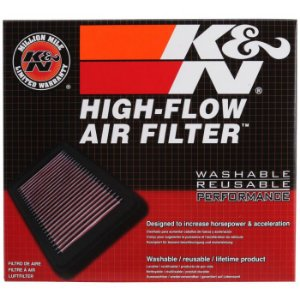 Filtro Ar Esportivo K&n Inbox Lavável BMW 125I 2.0 Turbo 12/16 Original
