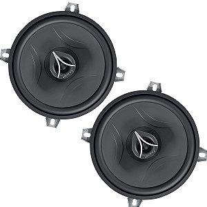 Kit Falante Coaxial Original Hertz 5 Polegadas Ecx130 Energy