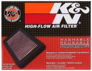 Filtro De Ar Esportivo K&n Original Inbox CR-V 1.5 Turbo 2018 a 2019