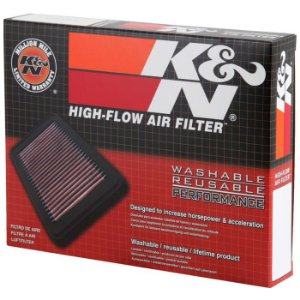 Filtro De Ar Esportivo Original Inbox K&n 33-5007 Tracker 1.8 E 1.4 Turbo