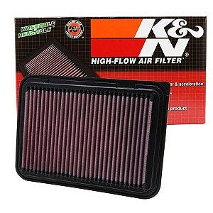 Filtro De Ar Esportivo K&n Toyota Rav4 2.0 Kn 33-2360
