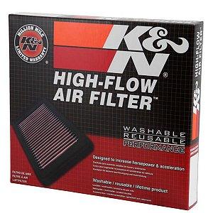 Filtro De Ar Esportivo K&n Vw Saveiro Polo 1.6 EA111 8v Kn 33-2830
