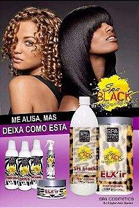 spa black profissional