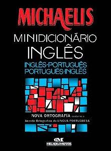 Minidicionário Inglês - Michaelis