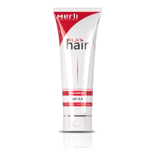 Flat Hair - Shampoo - 250ml