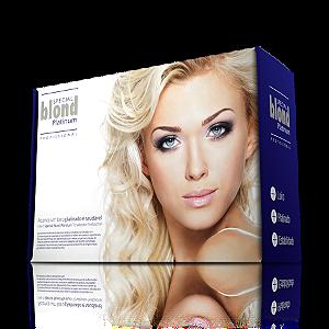 Kit Dose Única - Special Blond Platinum - 80ml