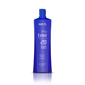 Pro Color - Oxigenada 20v. - 900ml