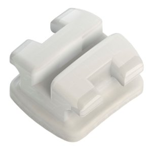"""Bráquete Prescrição Edgewise Ceramic .022"""" Morelli"""