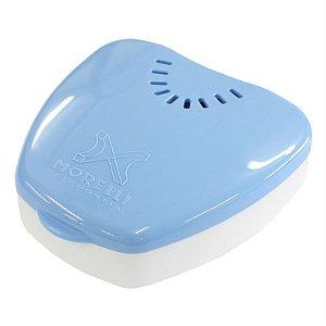 Caixa de Aparelho Móvel de Bolso Azul Morelli