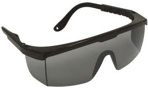 Oculos Fenix Mod.RJ Anti-risco Cinza : Danny