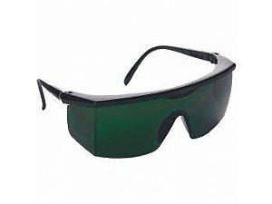 Oculos Fenix Mod.RJ Anti-risco Verde : Danny