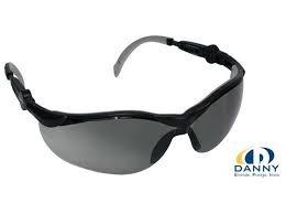 Oculos Apollo Anti-risco  Cinza : Danny