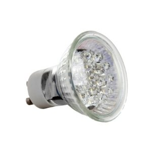 Lampada Dicroica Led 3W 220V  Branco : Kian