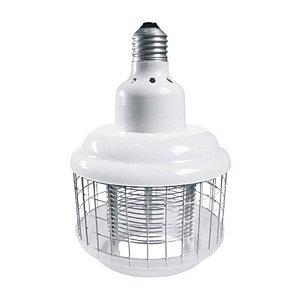 Luminaria Anti Inseto Bivolt Aedes Aegypti Branco : Gouveia