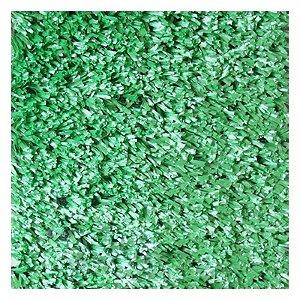 Grama Sintetica 40 m2 10mm 100% Polietileno Verde : Playgrama