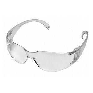 Oculos Croma Mod.aguia Anti-risco Transparente : Garra