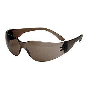 Oculos Leopardo Mod.aguia Anti-risco Cinza : Kalipso