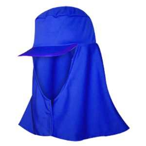 Bone Arabe Brim C/ Aba  Azul : Reptec (4085)