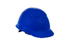 Capacete Avant Aba Frontal Classe B C/Suspensao Azul : Camper (4398)