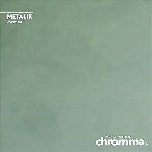 Metalik Chromma AVENTURA - Pote 1,15kg