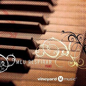 CD MEU RESPIRAR (INSTRUMENTAL)