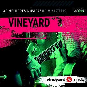 CD VINEYARD INTERNACIONAL VOL 2