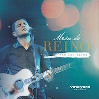 CD MESA DO REINO - FABIANO ALVES