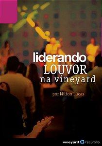 CURSO LIDERANDO LOUVOR (DVD+APOSTILA)