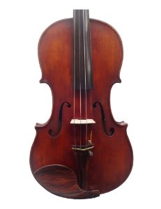VIOLINO ANTIGO DE WORKSHOP ALEMÃO ANO 1900