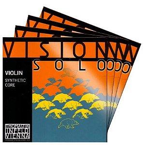 CORDAS VISION PARA VIOLINO